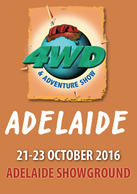 Adelaide 4WD Adventure Show
