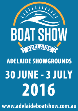 Adelaide Boat Show 2016